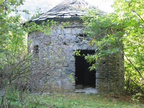 I monumenti della valle: la Cappella della Gattazè