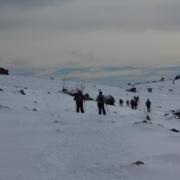 Ciaspolata Alta Via Monti Liguri